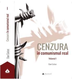 Cenzura in comunismul real-Dan Culcer