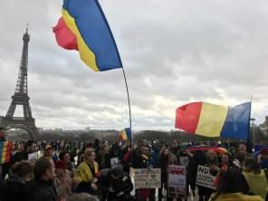 Protest Paris Toti pentru Justitie 20 ian 2018-03
