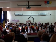 Sibiu simpiozion 1-2 noiembrie 2018 cei mai tineri participanti