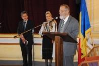 Sibiu simpozion 1-2 noiembrie 2018 - prof. Tiberiu Costachescu si dr. Alexiu Tatu